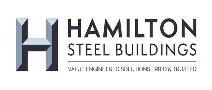 Hamilton Steel Buildings