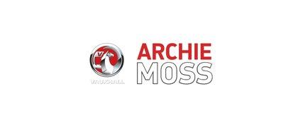 Archie Moss