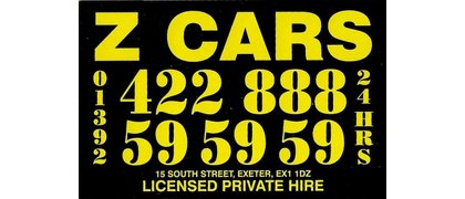 ZCars  Taxis