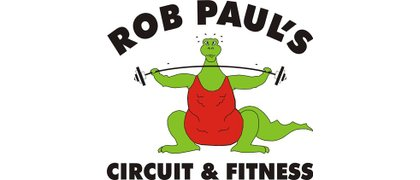 ROB PAULS CIRCUIT AND FITNESS