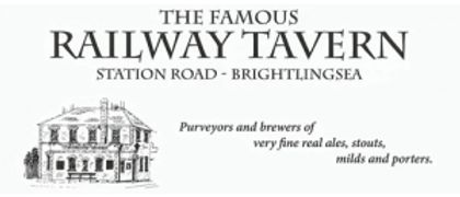 The Famous Railway Tavern