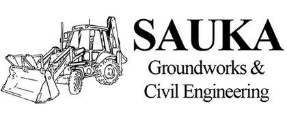 Sauka Groundworks & Civil Engineering