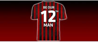 The 12th Man Fund