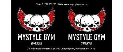 Mystyle Gym