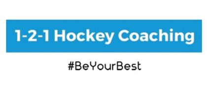 1-2-1 Hockey Coaching