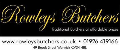 Rowleys Butchers