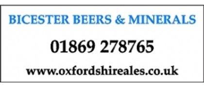 Bicester Beers