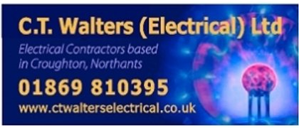 CT Walters Electrical