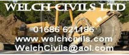 Welch Civils Ltd