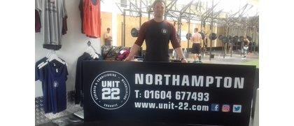 Unit22 CrossFit
