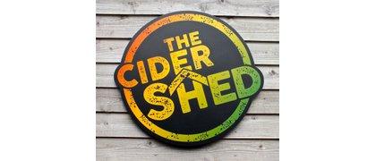 The Cider Shed
