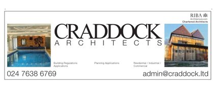 Craddock Architects