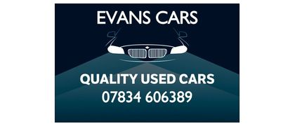 Evans Cars