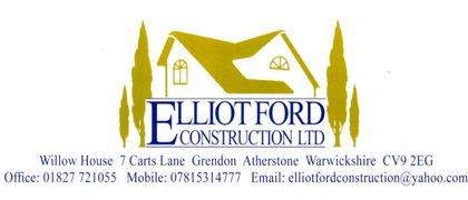 Elliot Ford Construction