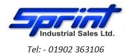 Sprint Industrial