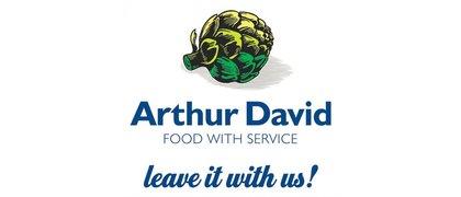 Arthur David