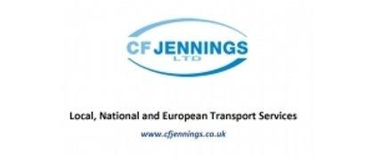 CF Jennings Ltd.