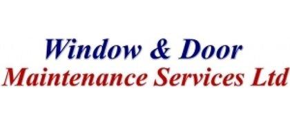 Window and Door Maintenance Services