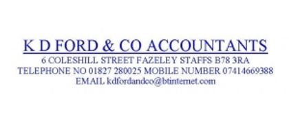 KD Ford & Co