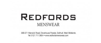 Redfords Menswear