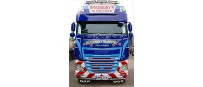 Bradbury Transport