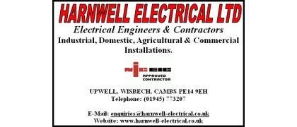 Harnwell Electricals Ltd
