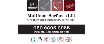 Multimac Surfaces Ltd