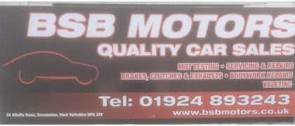 BSB Motors