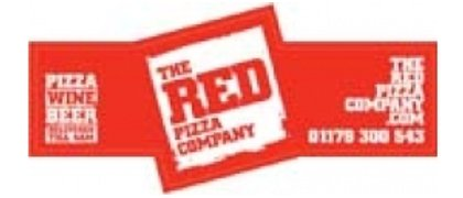 The Red Pizza company