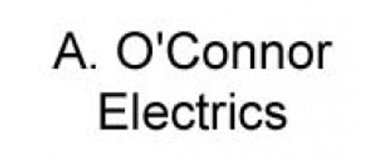 Andy O'Connor Electrics