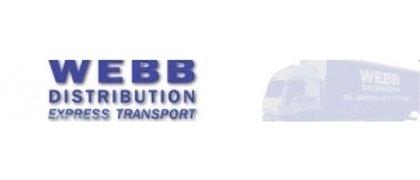 Webb Distribution