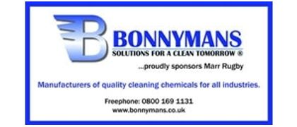 TR Bonnyman Son & Company Ltd