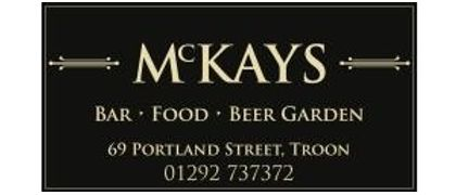 McKays Bar