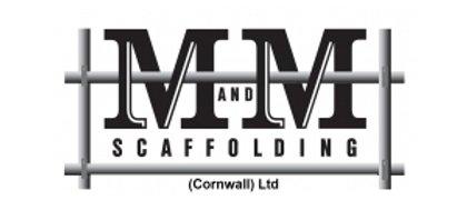 M&M Scaffolding (Cornwall) Ltd