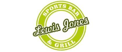 Lewis Jones Sports Bar & Grill