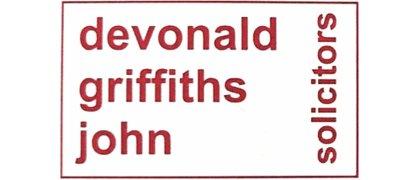 Devonold, Griffiths & John - Solicitors