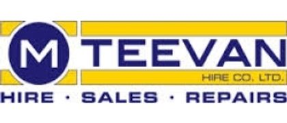 M Teevan & Co Hire