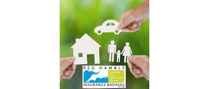 Reg Hambly Insurance