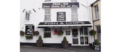 Peckish Fish & Chips