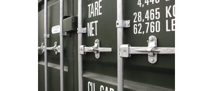 Camelford Self Storage