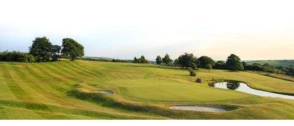 Bowood Park Golf Course