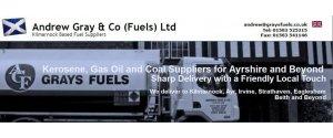 Andrew Gray & Co (fuels) Ltd