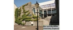 Barr and MacMillan Veterinary Surgeons