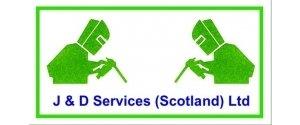 J&D Services (Scotland) Ltd