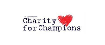 Al Desimone's Charity for Champions
