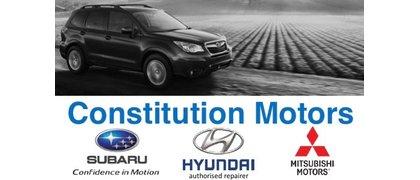Constitution Motors