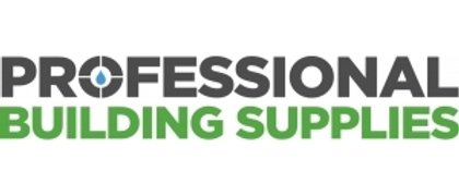 Professional Building supplies