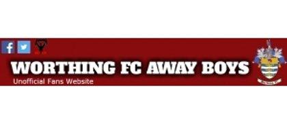 WFC Away Boys