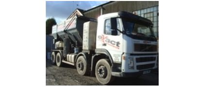 Exact Concrete Ltd