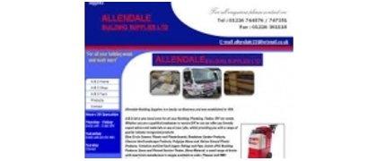 Allendale Building Supplies Ltd
